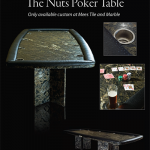 Nuts Poker Table