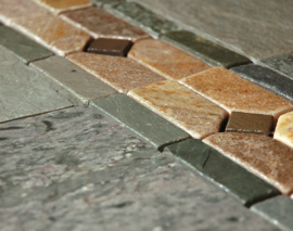 Natural Stone and Tile